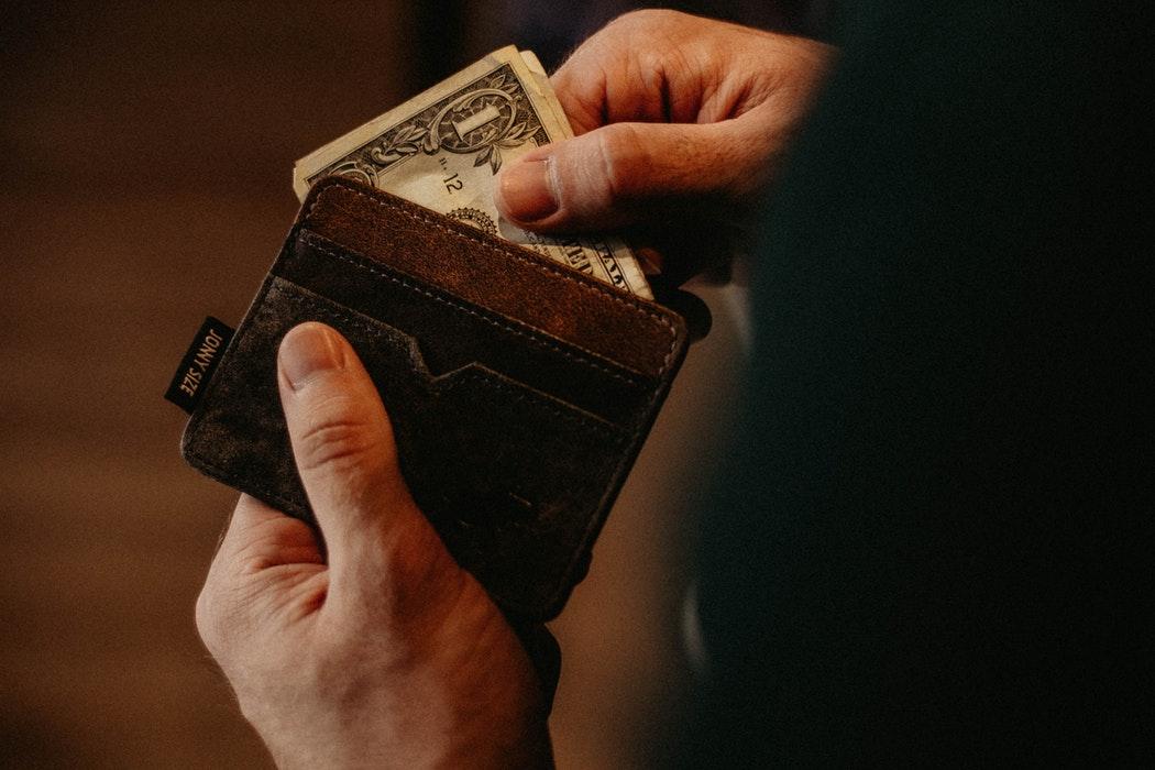 钱越来越值钱